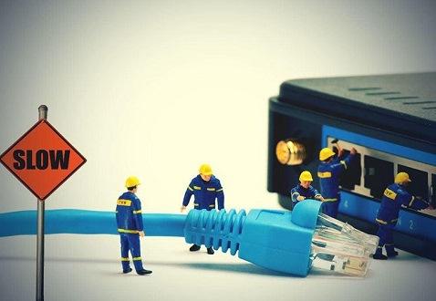 قطع اینترنت به مذاق برخی از افراد خوش آمده است