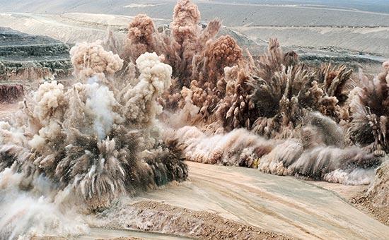 انحصار اکتشافات معدنی باید شکسته شود