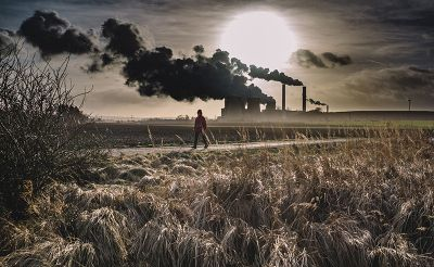 ضرورت همکاری دولت و بخش خصوصی برای کاهش مخاطرات زیست محیطی