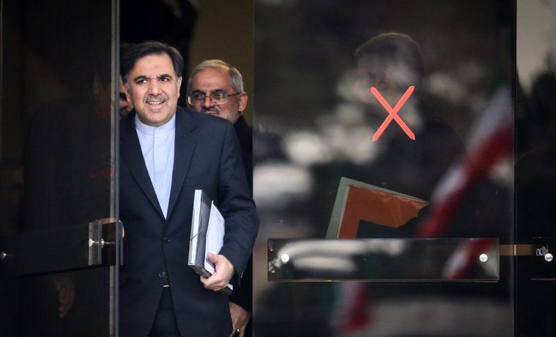 برنامه ریزی در ایران بیانیه و پروژه است نه سیاست