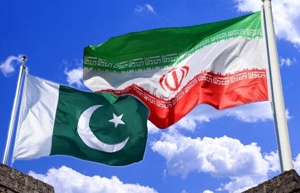 یک هیات اتاق بازرگانی تهران به پاکستان رفت