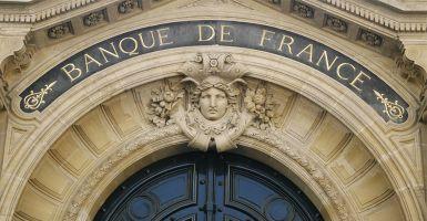 بانک مرکزی فرانسه چطور تاسیس شد؟