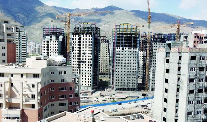 سایه رکود بر خانههای تهران