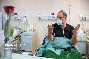 بهبود نسبی یا کامل ۱۲ بیمار مبتلا به کرونا با فرآیند پلاسمادرمانی