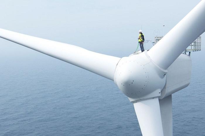 پایانی بر چالش بازیافت تیغه های توربین های بادی