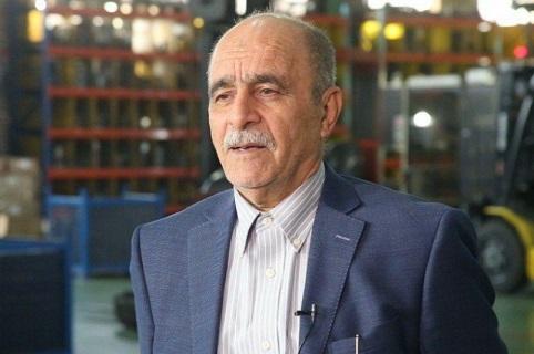 سید علی لاجوردی، بنیانگذار لنت پارس