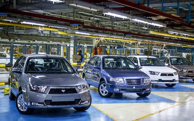 معاون ایران خودرو: روند کاهش قیمت خودرو در بازار ادامه دارد