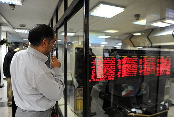 بازدهی بورس به  3.4- درصد رسید