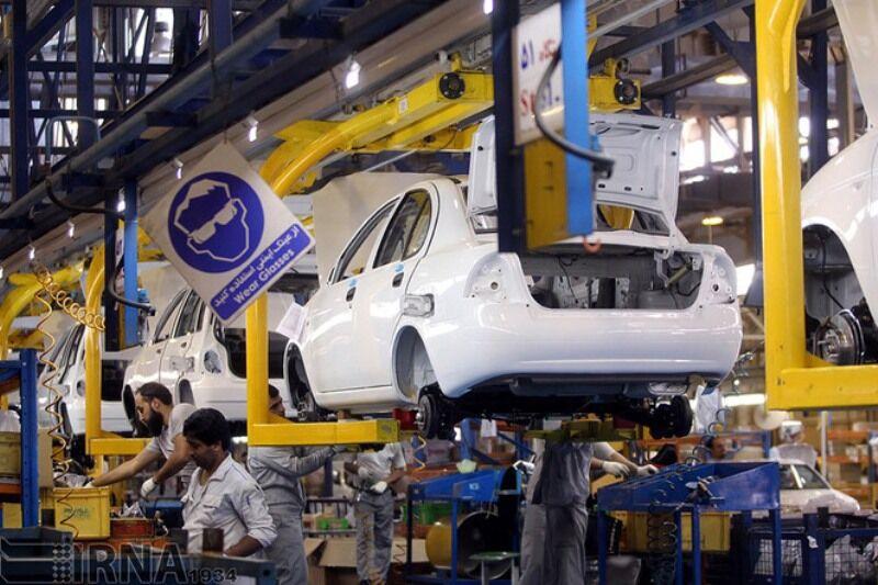 اطلاعیه ایرانخودرو و سایپا درباره قرعهکشی فروش ۲۵ هزار خودرو
