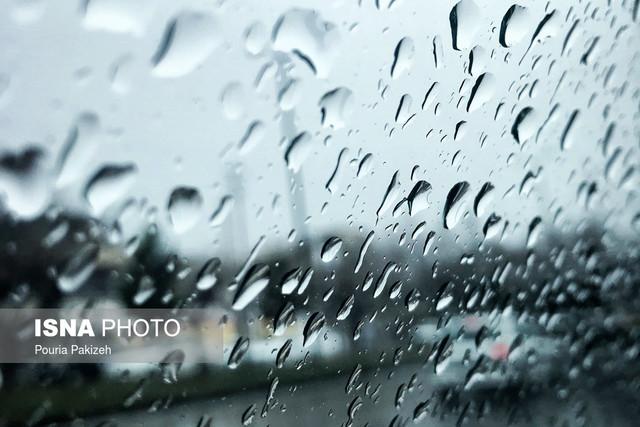 ۲۰ استان کشور با کاهش بارندگی دست و پنجه نرم میکنند