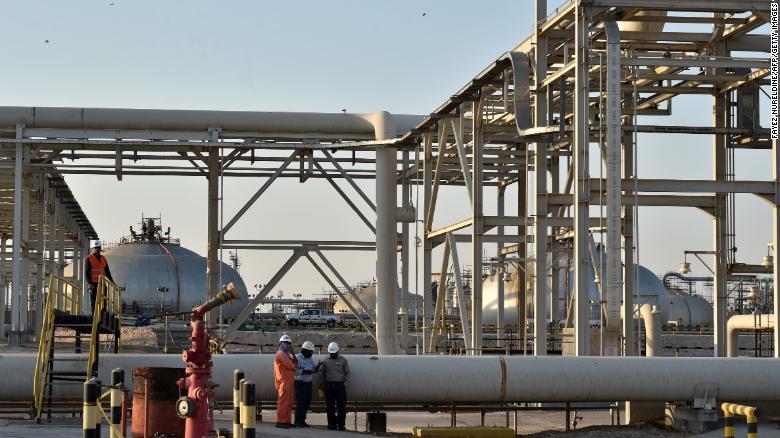 قیمت نفت به بالاترین نرخ سهماهه رسید