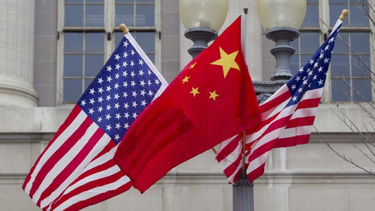 امریکا و چین بیشتر ازآنچه فکر میکنید به هم وابسته هستند