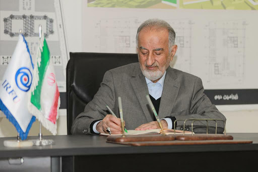 نگاهی به کارنامه چند دهه کار و کارآفرینی اعظم قلیزاده پاشا، مدیرعامل شرکت ایران فولاد