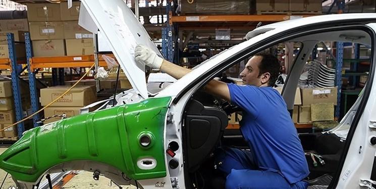 جزئیات افزایش تولید خودرو در بهار امسال