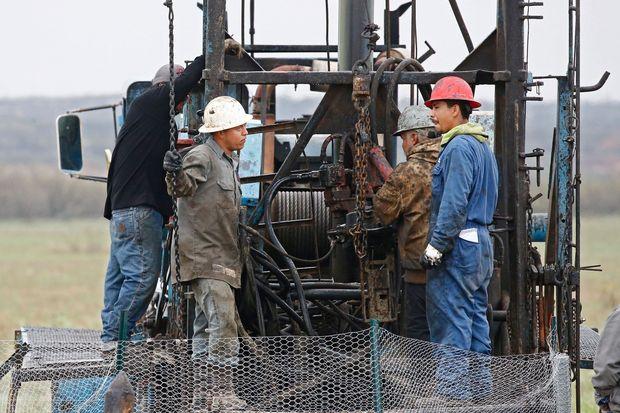 نفت به زیر 41 دلار برگشت
