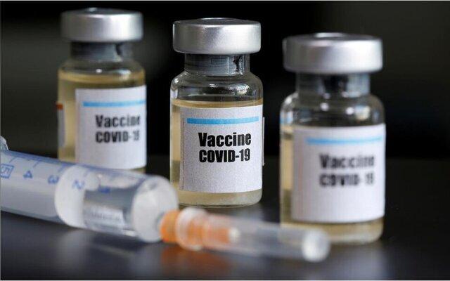 تصمیمی برای واردات واکسن کرونا از روسیه نداریم