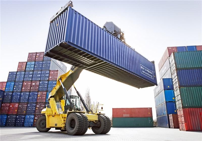 تجارت ۱۹.۶ میلیارد دلاری ایران