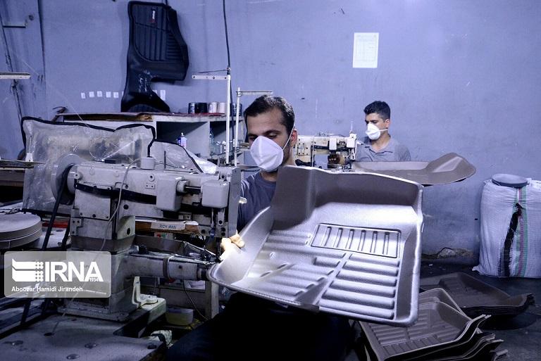 ۸۳۹ ضمانتنامه سرمایه گذاری صنایع کوچک صادر شد