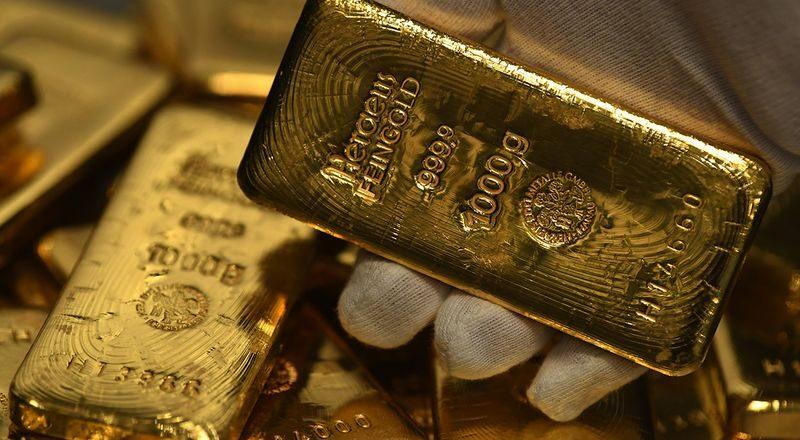 طلا همچنان امنترین سرمایهگذاری است