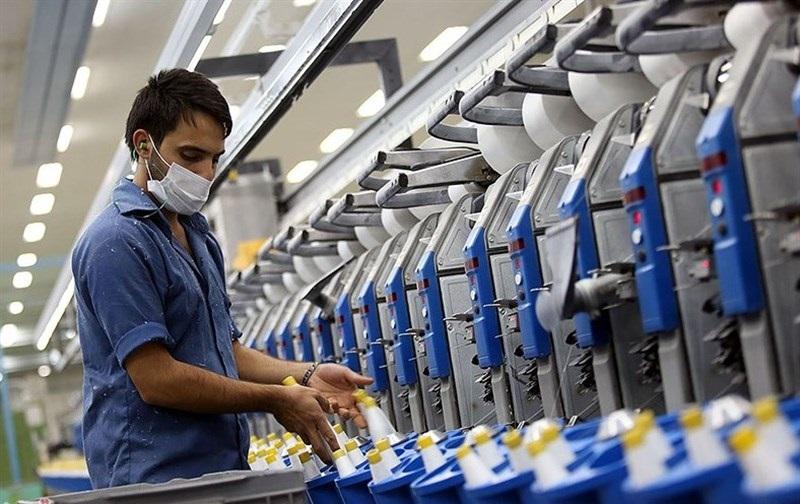 تاخیر در تامین ماشین آلات مورد نیاز خطوط تولید