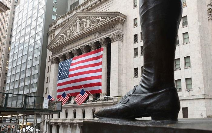 دورخیز آمریکاییها برای اخراج شرکتهای چینی از وال استریت