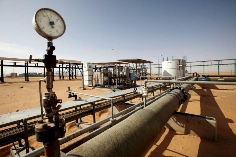 قیمت نفت با رشد موارد کرونا کاهش یافت