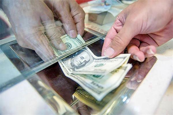 3 کانال فشار بر نرخ ارز