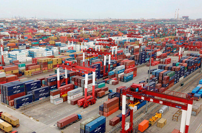 وضعیت تولید، چشمانداز مثبتی برای رشد صادرات ترسیم نمیکند