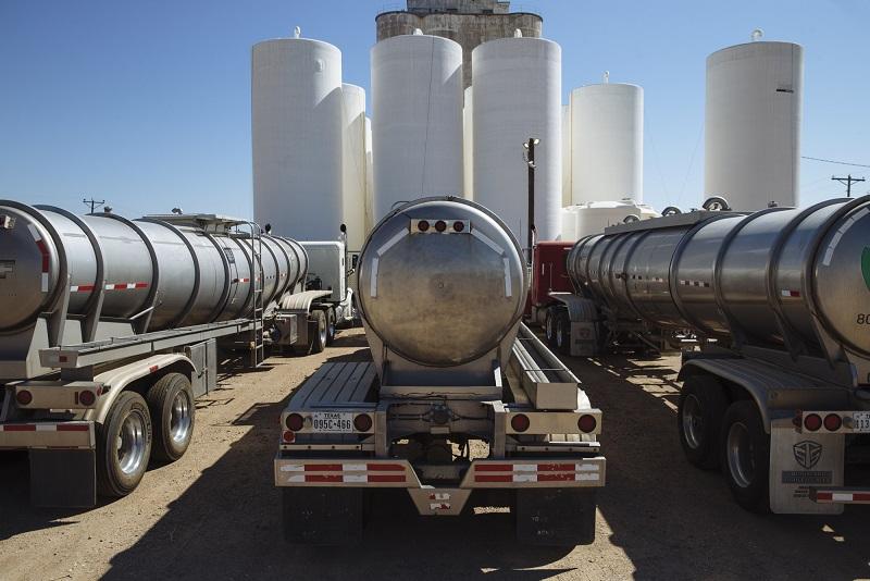 ریزش دوباره قیمت نفت