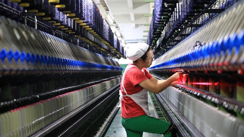 ترامپ یا بایدن فرقی برای سرمایهگذاران در چین ندارد