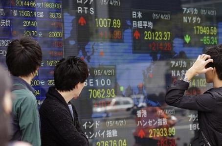 ژاپن 30 سال پس از ترکیدن حباب بورس