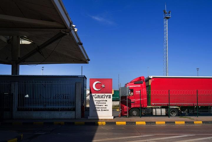 ترکیه به دنبال دور زدن ایران است