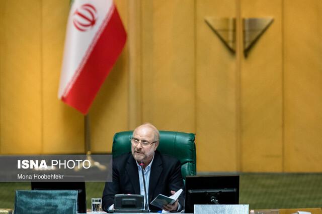 قالیباف: طرح اقدام راهبردی برای لغو تحریمها پاسخی به یاوهگوییهای دشمنان است