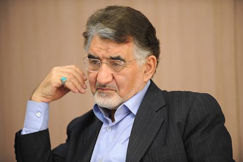اهمیت قدرت داخلی ایران