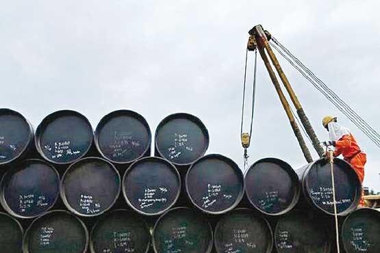 خیز دوباره برای فروش اوراق سلف نفتی
