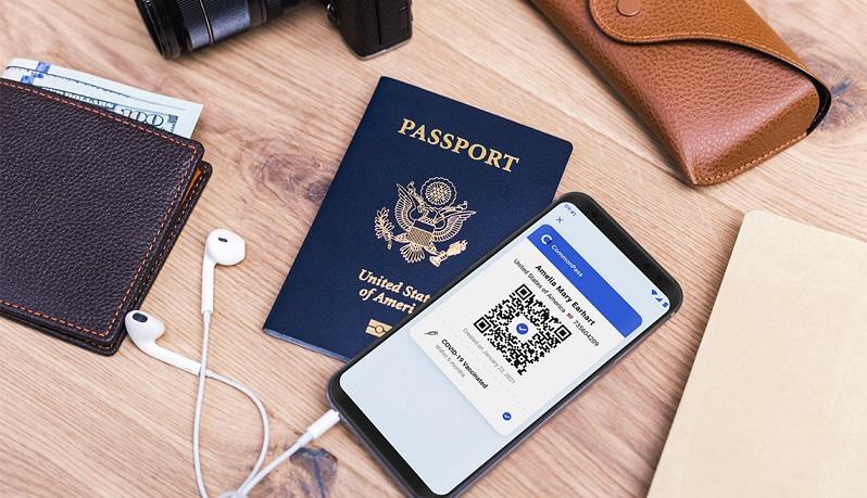 پاسپورت واکسن وارد می شود؟