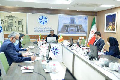 سنگال میتواند دروازه ایران برای ورود به بازارهای آفریقای غربی باشد