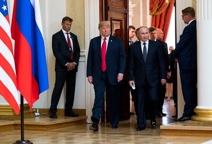 طوفانهای جدیدی در راه مناسبات کرملین و کاخ سفید است