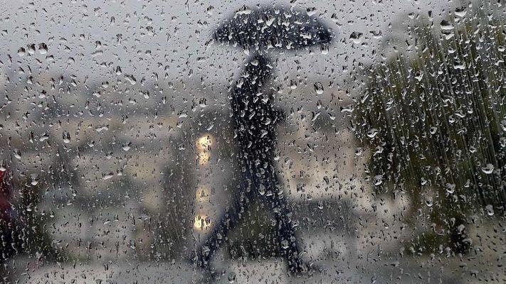 کاهش 35 درصدی بارندگی ها در سال آبی جاری