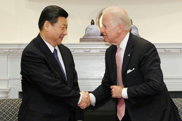 چونوچراهای بایدن برای چین
