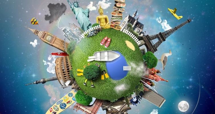 اثر گردشگری خارجی بر تولید بخشی در اقتصاد
