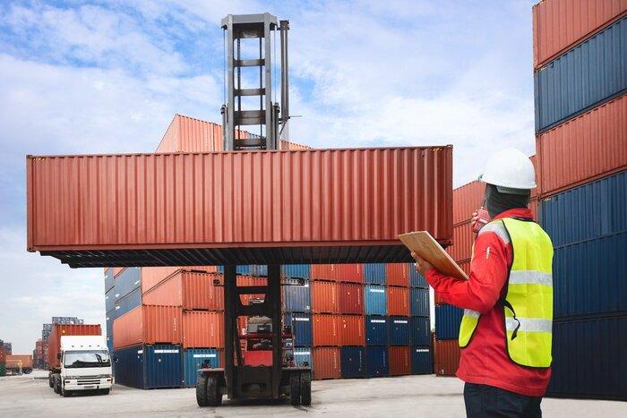 صادرات ۲۰ درصد کاهش یافت/ تجارت خارجی به ۵۹ میلیارد دلار رسید