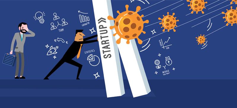 بحران و رکود، بهترین زمان برای راه اندازی استارت آپ