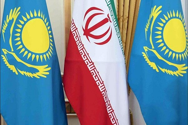 تأسیس بانک مشترک ایران و قزاقستان/ تحریم باید لغو شود