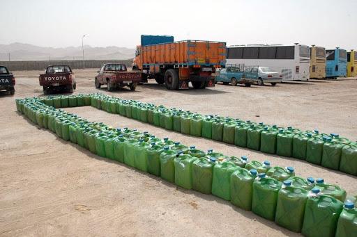 قاچاق سوخت، بازی باخت-باخت مرزنشینان ایران