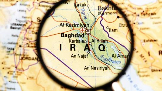 برای مطالباتمان از عراق، کالا نمیگیریم/ ۱۰ میلیارد دلار صادرات امسال ایران به عراق
