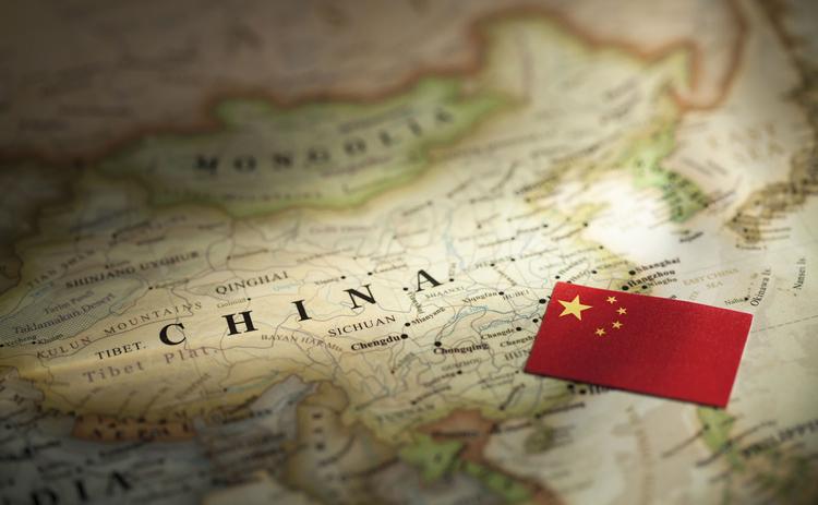 صادرات عجیب چین
