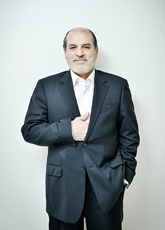 دکتر محمود نجفی عرب