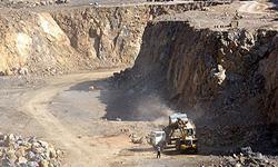 وکیل: 70 معدن سنگ های تزئینی تعطیل میشود