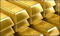 بخشنامه جدید برای واردات شمش طلا